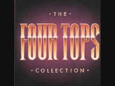 The Four Tops -  I Can't Help Myself (Sugar Pie, Honey Bunch) ...if you asked me to choose my # one favorite Four Tops song this would be the one and I've battered my brain many a night deciding this outcome. Please don't ask me again!!!