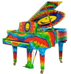 Keeppy :: Exotic Pianos