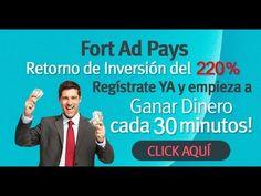 FORT AD PAYS ACTUALIZACION Y NUEVAS MEJORAS AÑADIDAS ENTERATE 2016