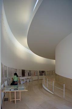 Galeria de Faculdade de Arquitectura da Universidade do Porto pelas lentes de Fernando Guerra - 21