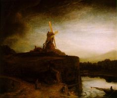 Rembrandt Harmenszoon