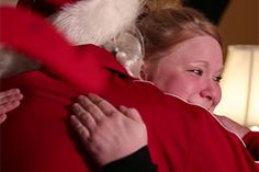 Mary Ballard has had a rough past few years.  She lost custody of her child.  She had to battle to overcome an addiction.  Her father passed away before Christmas of 2012 and she also recently lost her mother.  As a single mother facing some financial troubles, Mary was in need of uplifting this Christmas season.Watch the Top Secret Santa patrol team spring into action with a joyful surprise for her and her daughter.