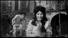 """""""Divorzio all'italiana"""" by Pietro Germi (1961) - Marcello Mastroianni & Daniela Rocca"""