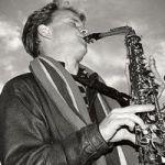 Arno Bornkamp: Profiles of Great Musicians by dlp's Chiaki Hanafusa