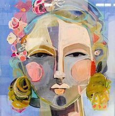 hayley mitchell art - Google Search: