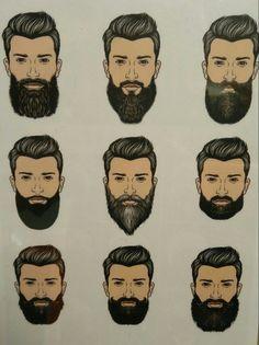beard fashion weeks figaro_barbier #hardharderbarber