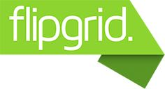 Flipgrid: create a grid of students, post a question, and students can record their response and view other responses. Very cool!