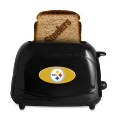 Pittsburgh Steelers Elite Toaster.