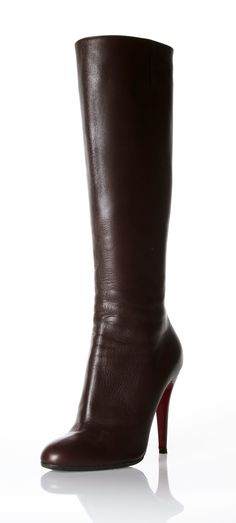CHRISTIAN LOUBOUTIN BOOTS @Michelle Flynn Coleman-HERS