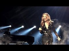 "Celine Dion: High Note in ""All By Myself"" 1996-2015"