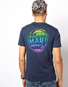 1000 images about maui and sons on pinterest maui sons for T shirt printing maui