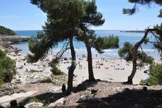 Kamperen onder de Zuid-Franse zon, wat is er lekkerder? Aan de Middellandse Zee vind je dan ook heel veel campings. Misschien denk je dat dit vooral massal