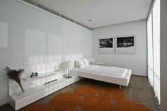 S House Interior by Tanju Özelgin (39)