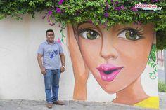 Bellissimo murales: www.google.it