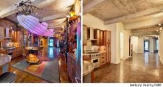 NYC's 'Steampunk Loft' Finally Under Contract -- And Our Hearts Break -- AOL Real Estate