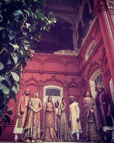 Preview from our upcoming editorial shot by @khawar.riaz.1 with @anammalik84 @kanwalilyas @rubbab_ali @fati_ejaz #love #brides #bridalwear #desiweddings #desibrides #desimen #men #menswear #pakistanimenswear #weddings #asianbrides #Asianweddings #handcrafted #couture #bridalwear #editorial #FahadHussayn #fahadhussayncouture #fahadhussaynofficial #fahadhussaynweddings #chiniot #gulzarmanzil by officialfahadhussayn