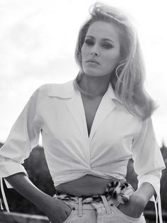 Ursula Andress on the set of She, London, 1966 Christie's Hollywood Icons