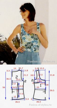 How to sew a T-shirt for Men - Sewing Method - Her Crochet Blouse Patterns, Clothing Patterns, Blouse Designs, Sewing Patterns, Skirt Patterns, Sewing Basics, Sewing Hacks, Sewing Tutorials, Dress Tutorials