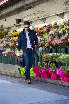 Adam Gallagher - Blossoming   GALLA.