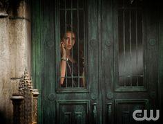 "The Vampire Diaries ""Smells Like Teen Spirit"" S3EP6"