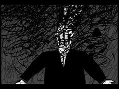 Videoclip de Moby 'Shot In The Back Of The Head'. Realitzat per David Lynch, el de Twin Peaks o Mulholland Drive o L'home elefant