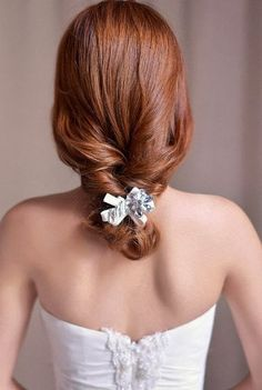 23 WEDDING Updos & Asian hair HAIRSTYLES PICTURE Inspirations Ideas | **~Zibees.com~** Fashion Guilt DIY/Tips!!
