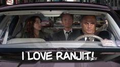 I love Ranjit | How I Met Your Mother