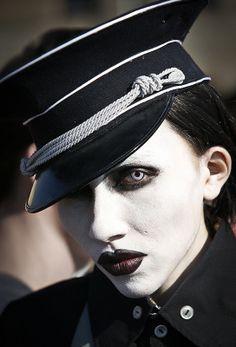 Marilyn Manson | Comics Games Lucca 2013
