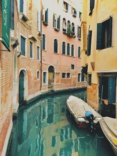 Venice | Alex Rinker | VSCO Grid