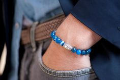 #Stone by Negrato - #Agate #Handmade bracelets made in Italy