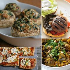 7 (Amazing) Mushroom Recipes That Will Scare Away the Flu!