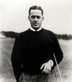 Bobby Jones on golf instruction more valid today than ever!