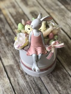 "Photo from album ""Пасха"" on Yandex. Easter Treats, Easter Gift, Happy Easter, Easter Bunny, Easter Eggs, Bunny Bunny, Easter 2018, About Easter, Easter Holidays"