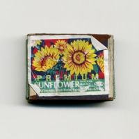 Matchboxes i remember from Ma's kitchen