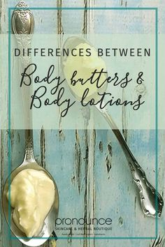 Differences between