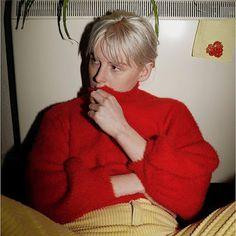 Breach Lily Fenne Album