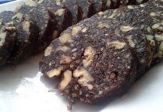 Keksz nélküli keksztekercs, mely még egészséges is. Aszaltszilvas keksztekercs
