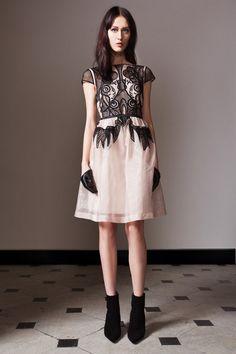 Gah this dress!