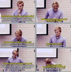 Jack Gleeson is awesome