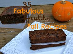 35 Fabulous Fall Recipes