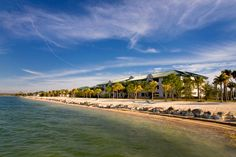 Gotta love a college campus with its own beach! Florida Gulf Coast University Fort Myers, FL