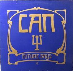 CAN – Future Days | SORC