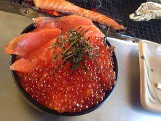 #親子丼#釧路