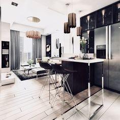 interior of a luxury apartment see more pinterest waitingforfireflies instagram _danae18 - Modern Apartments Interior Design