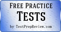 I have used this site for helping my students get used to the test questions. (which I think are harder than understanding the text)
