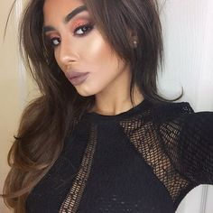 "💄👸🏽. Wearing my @luxuryforprincess extensions use my code ""RAHEEL"" for money off 😬. Details - Face:. - @anastasiabeverlyhills foundation stick ""Warm tan"" @maccosmetics pro long wear ""NC35"" concealer. - @iconic.london contour kit & @thebalmeu Mary Lou highlighter. Eyes:. - @benefitcosmetics ka-brow. - @makeupaddictioncosmetics ""desert"" & ""flaming kisses"" in the crease. - @opvlashes exotic glitter pan. Lips:. - @anastasiabeverlyhills Sepia liquid lipstick. #benefit #abhcosmetics…"