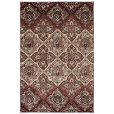 @Overstock - American Rug Craftsmen Dryden Chapel Tundra Rug (9'6 x 12'11) - In a wonderful and stunning color palette of smoky green, gold, creamy beige and reds, the Dryden collection is made with our softest, most talked about fiber, SmartStrand. This collection impresses those who demand style, comfort and durability.  http://www.overstock.com/Home-Garden/American-Rug-Craftsmen-Dryden-Chapel-Tundra-Rug-96-x-1211/8101475/product.html?CID=214117 $998.00
