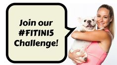 Join our #FITIN15 Weight Loss Challenge: This #FREE #Fitness Program Starts January 5th!