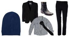 Hora H: Sugestões de looks para usar com gorro no inverno - Moda - UOL Mulher