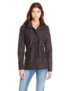 O'Neill Junior's Wendy Woven Jacket -- Read review @ http://www.amazon.com/gp/product/B018OBO9IU/?tag=ilikeboutique09-20&lm=080716054835